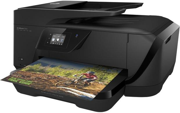 HP OfficeJet 7510 все в одном